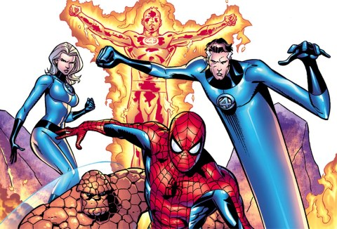 2967140-spiderman+&+the+fantastic+four+wallpaper2